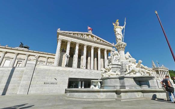 Umfrage 'Potentiale von Open Government für österreichische Nationalratsabgeordnete'